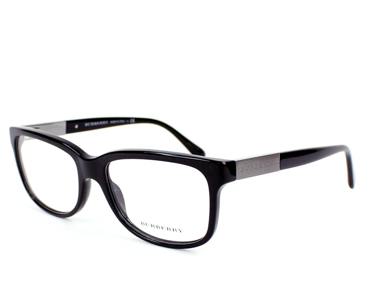 Burberry Red Eyeglass Frames : Order your Burberry eyeglasses B2164 3001 55 today