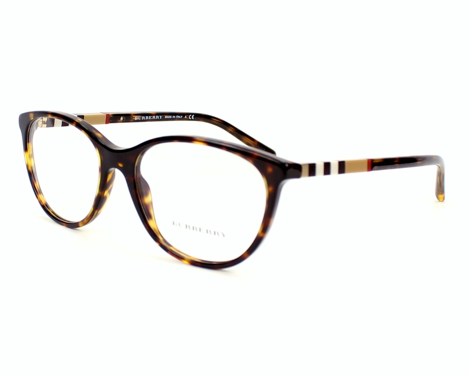 Burberry Red Eyeglass Frames : Order your Burberry eyeglasses BE2205 3002 54 today