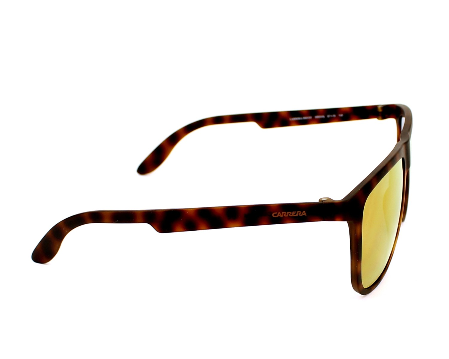 65cb8fd4d0777a Sunglasses Carrera 5003-ST KRX VQ - Havana side view