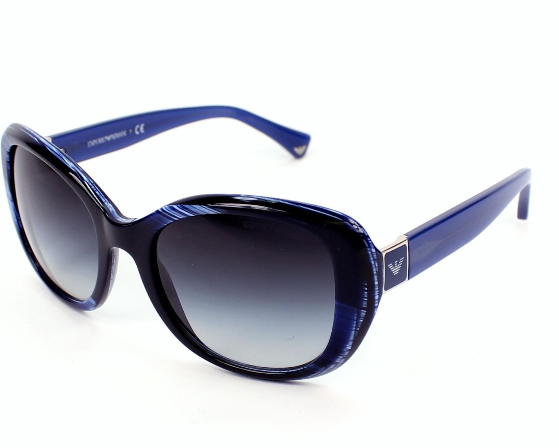 Azul sol 4052 perfil 53988g Vista Emporio de Gafas Armani Ea de Caw56q0
