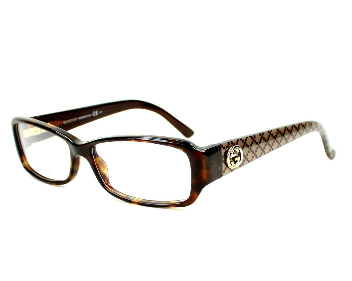 Order your Gucci eyeglasses GG-3184 URD 53 today