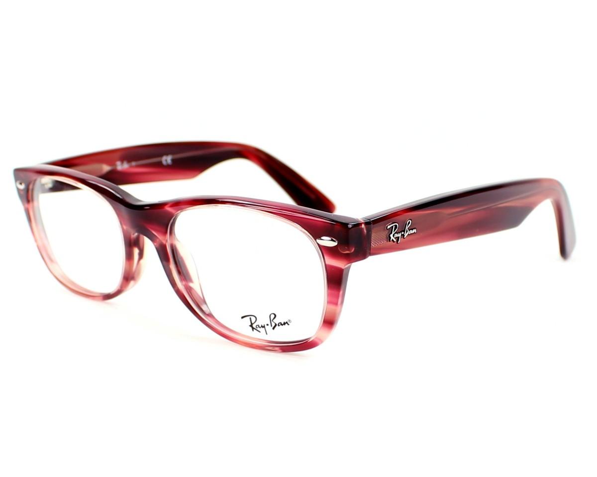 lunettes de soleil ray ban bordeaux