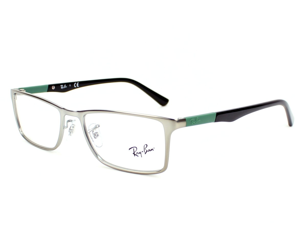 order your ban eyeglasses rx 6248 2620 52 today