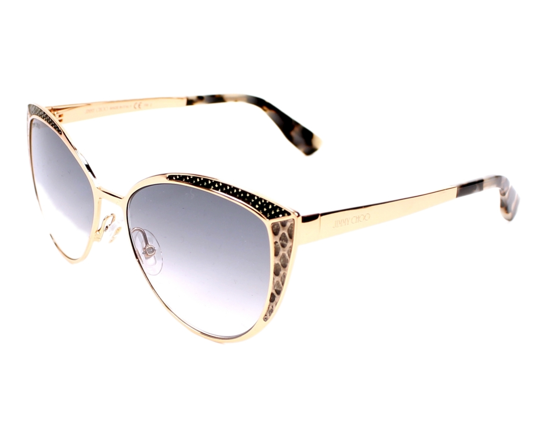 4ddf1754a44 Jimmy Choo Domi Sunglasses « Heritage Malta