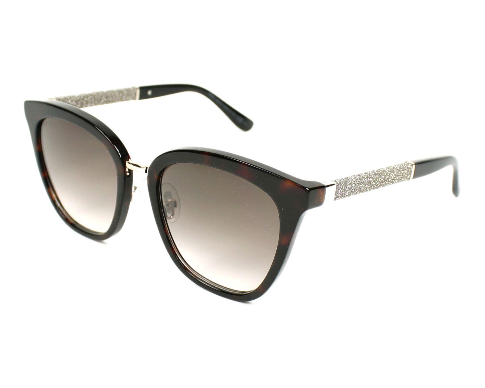 Jimmy Choo Sunglasses FABRY-S FA3/9C