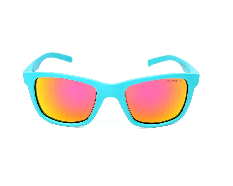 dec2d1ba19 Sunglasses Julbo J477 1112 - Turquoise Pink front view