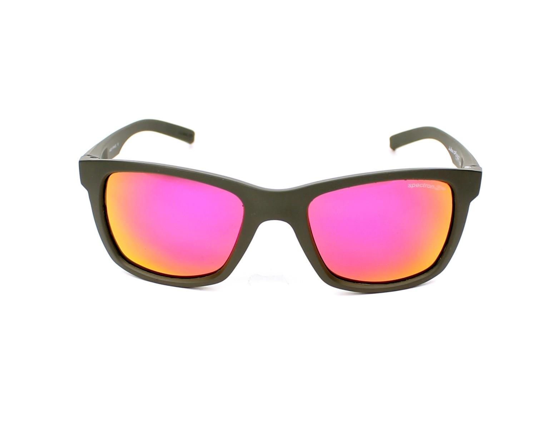 899fc57b2d Sunglasses Julbo J477 1154 50-19 Grey Pink front view