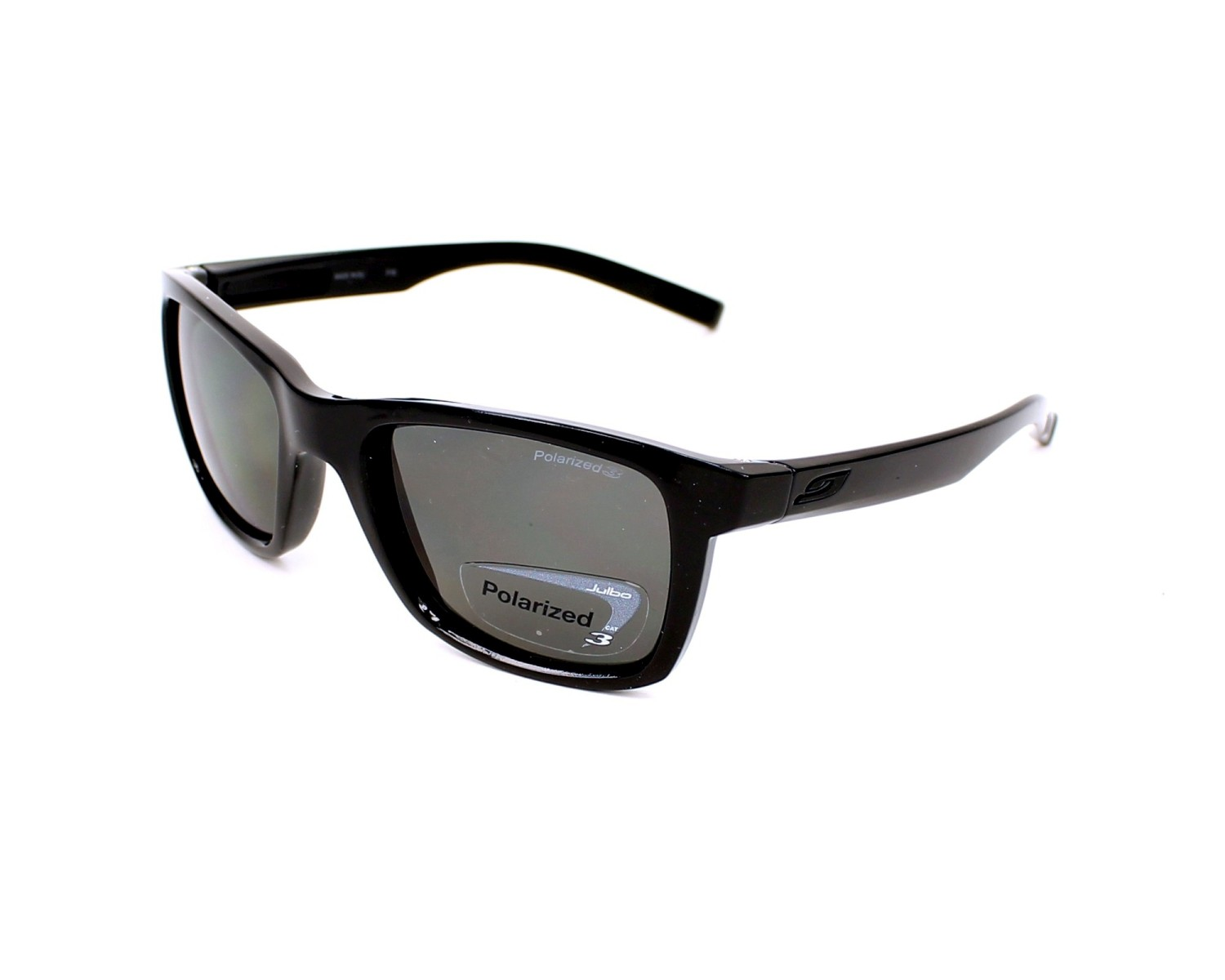 f41a027f7f Polarized. Sunglasses Julbo J477 9014 50-19 Black profile view