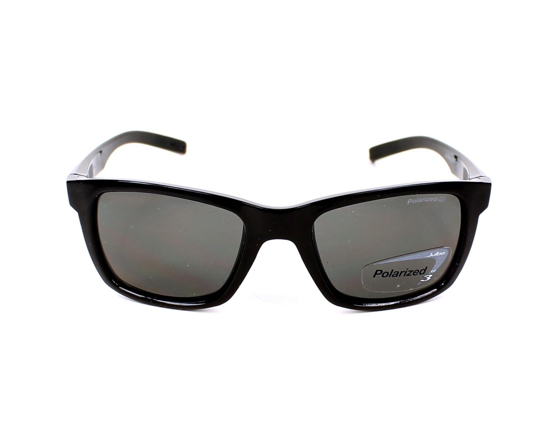 c5a70f31b5 Sunglasses Julbo J477 9014 50-19 Black front view