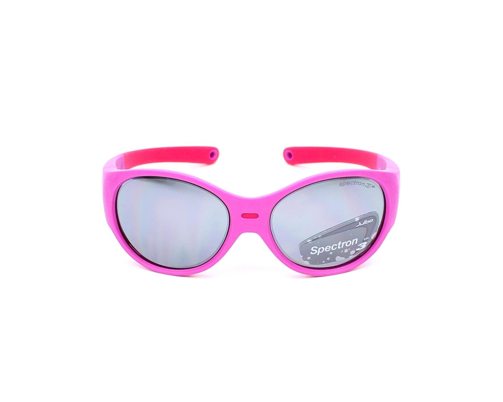 b8bf8100f112 Sunglasses Julbo J486 1118 - Purple Pink front view