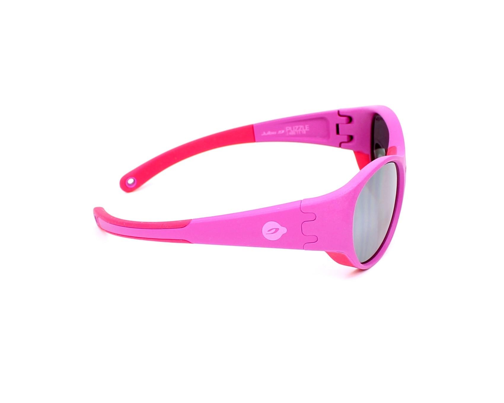 52306e236c87 Sunglasses Julbo J486 1118 - Purple Pink side view