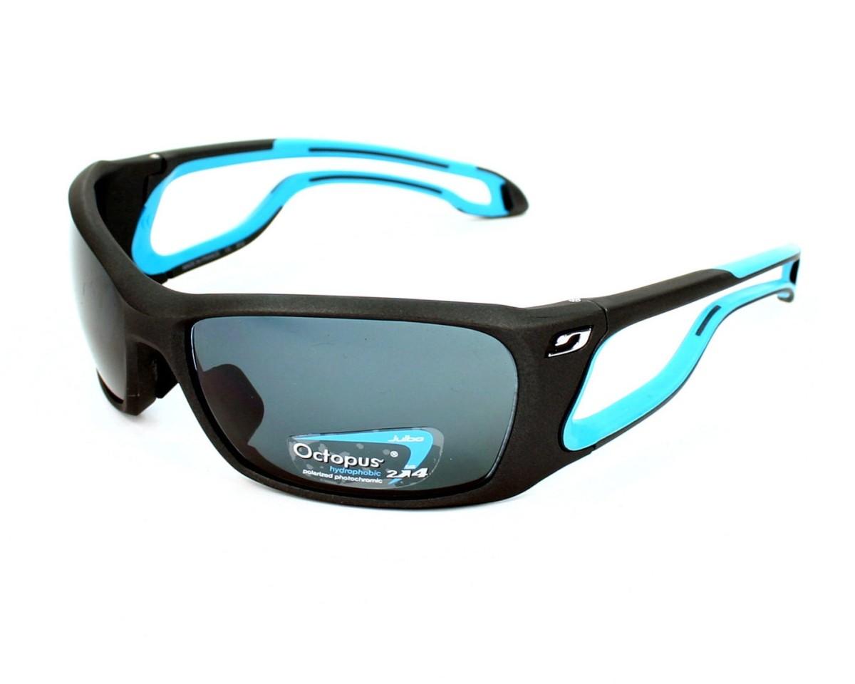 f50dc1b35f Sunglasses Julbo J434 8022 - Grey profile view