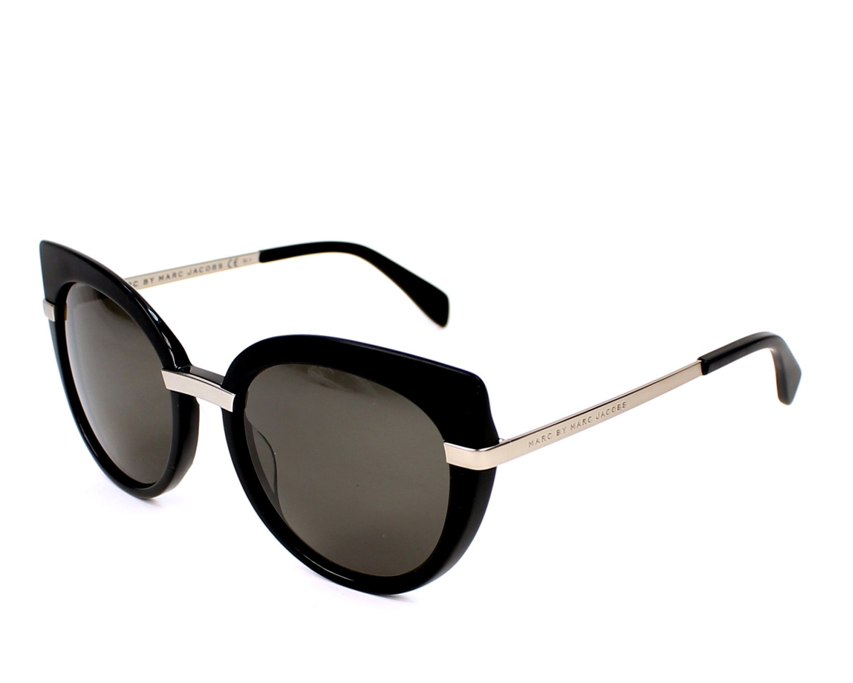 marc jacobs sunglasses  Marc by Marc Jacobs sunglasses MMJ 489/S RHPNR 54