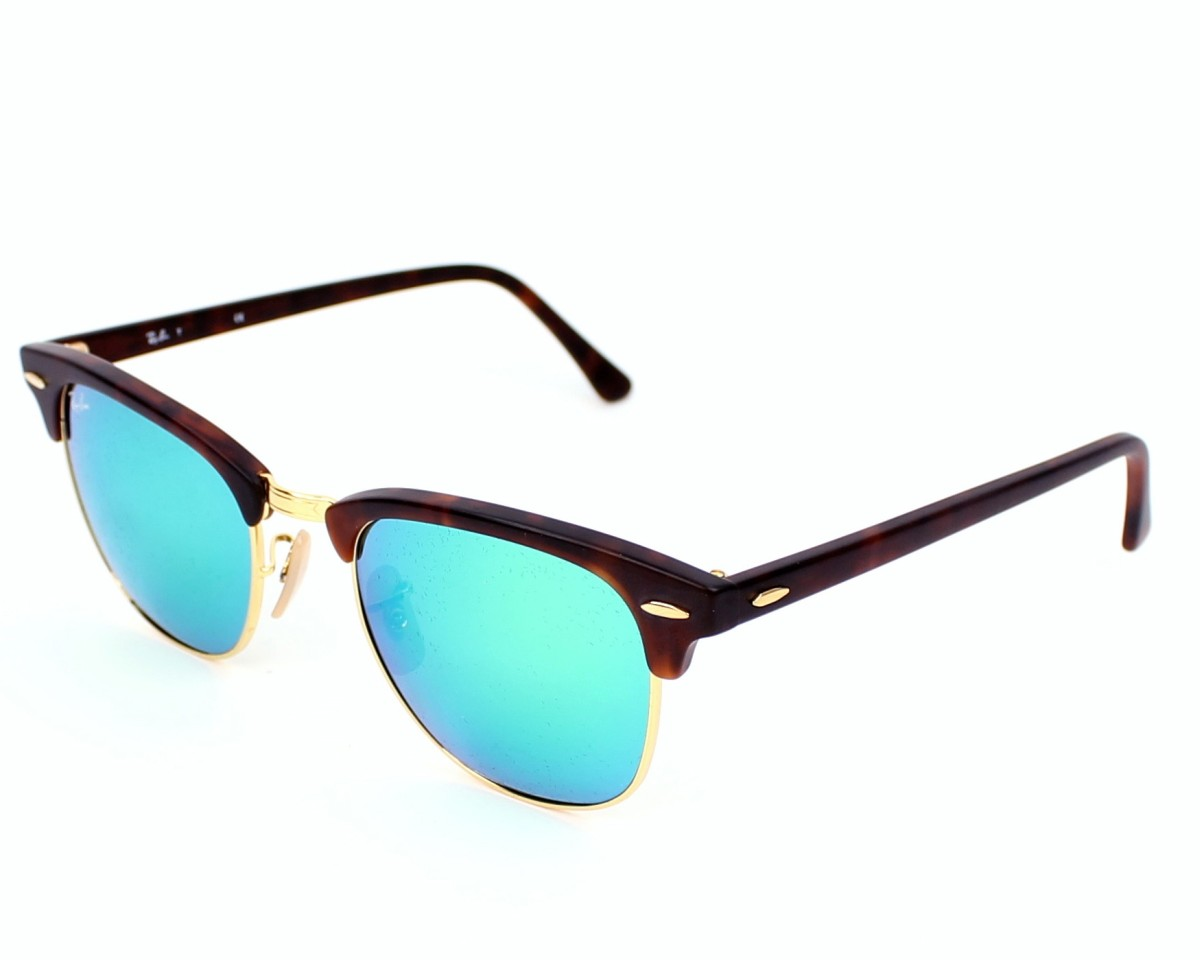 740705e580 Sunglasses Ray-Ban RB-3016 1145/19 51-21 Havana Gold profile