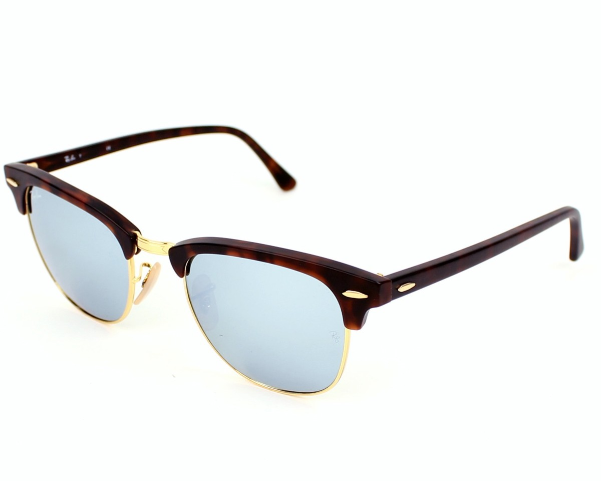 aa67cd86f ... low price sunglasses ray ban rb 3016 1145 30 51 21 havana gold profile  d1a42 bd053