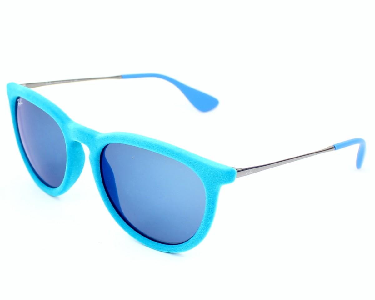 Ray ban sunglasses erika for Ray ban aviator miroir
