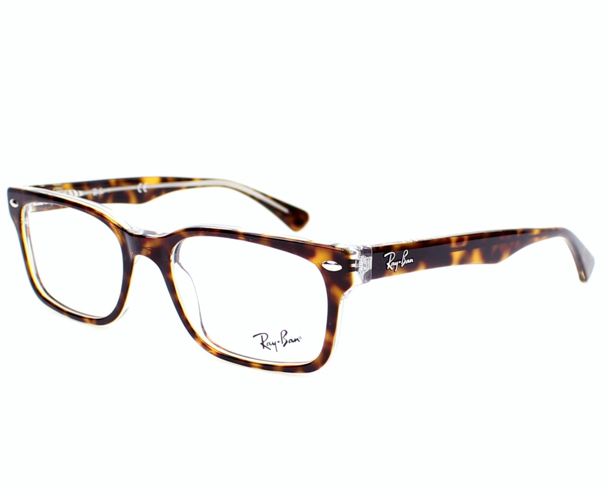 Order your Ray Ban eyeglasses RX5286 5082 51 today