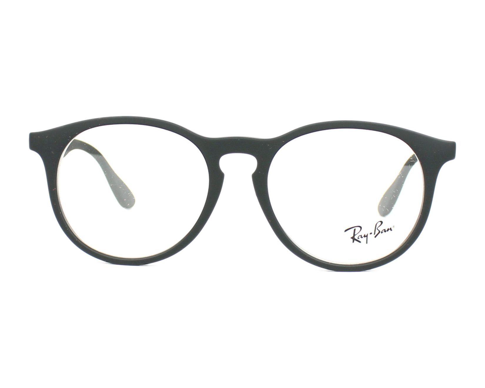 c7713a0b04 eyeglasses Ray-Ban RY-1554 3615 48-16 Black front view