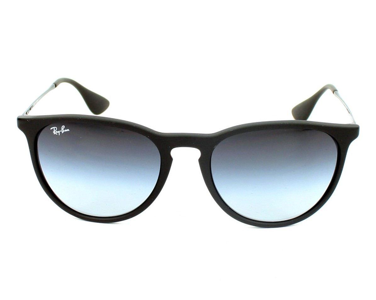 Ray Ban Sunglasses Erika Rubber Rb 4171 622 8g