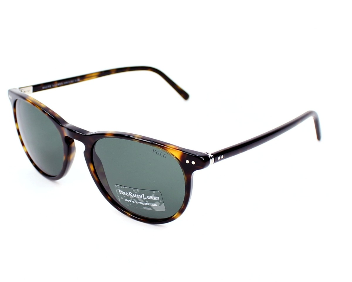 c89a72b288f8 Sunglasses Polo Ralph Lauren PH-4044 5003/71 - Havana profile view