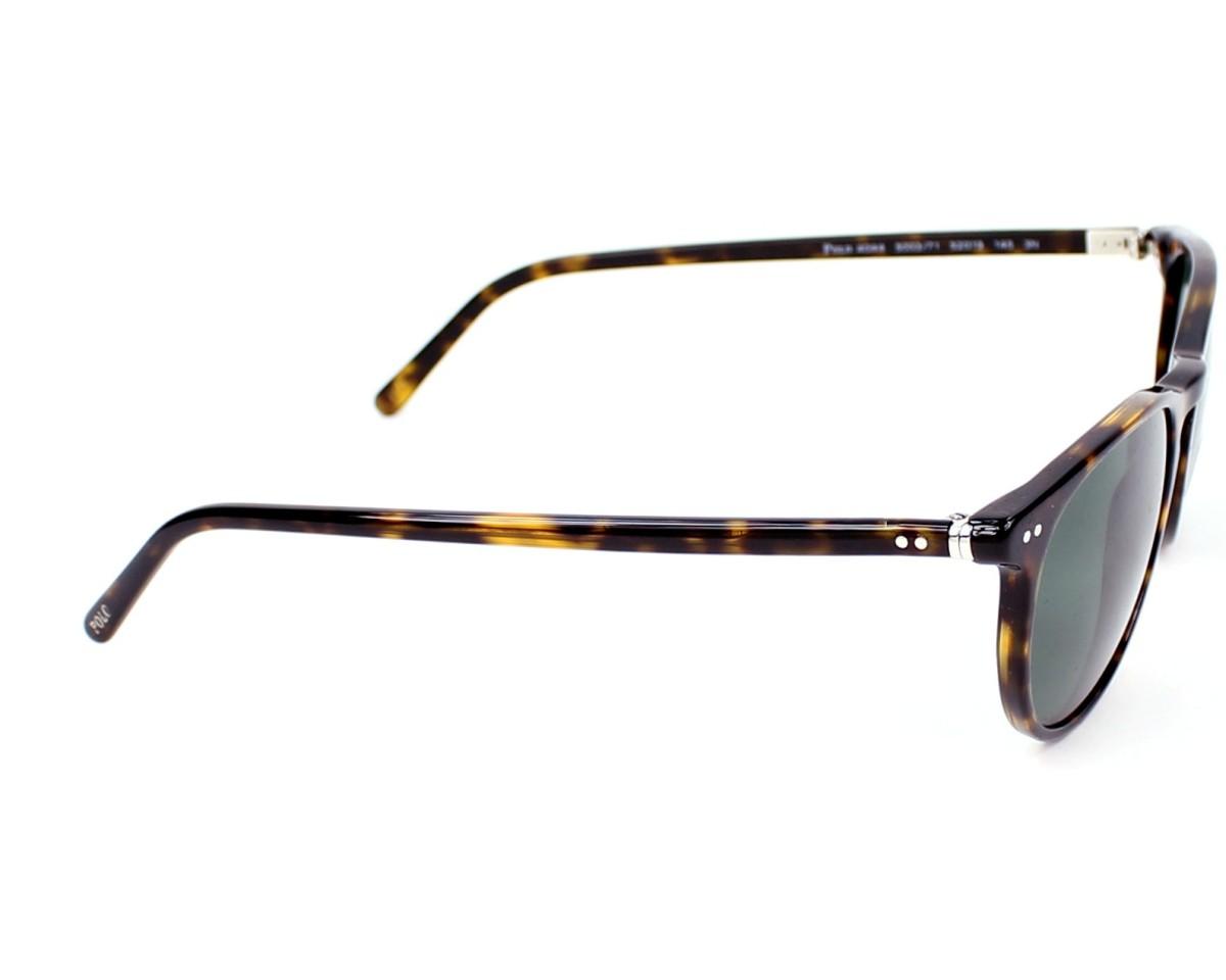 f9a088ee7a43 Sunglasses Polo Ralph Lauren PH-4044 5003/71 - Havana side view