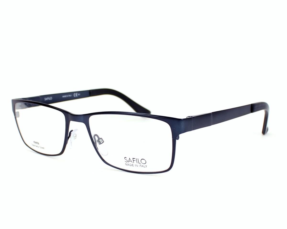 Safilo Eyeglasses SA-1005 5R1 Blue | visio-net.co.uk