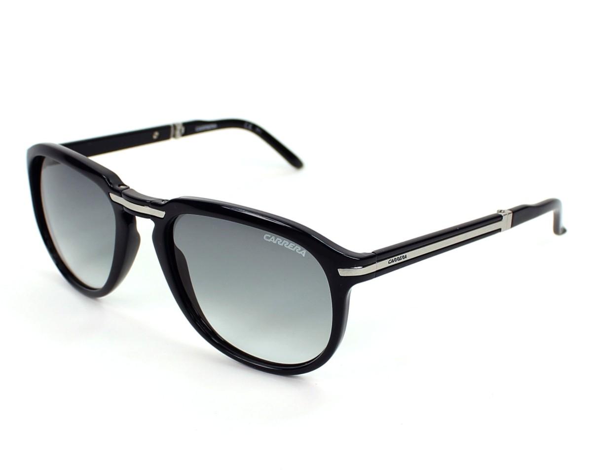 77044290b4 thumbnail Sunglasses Carrera Pocket-Flag-3 COH VK - Blue profile view