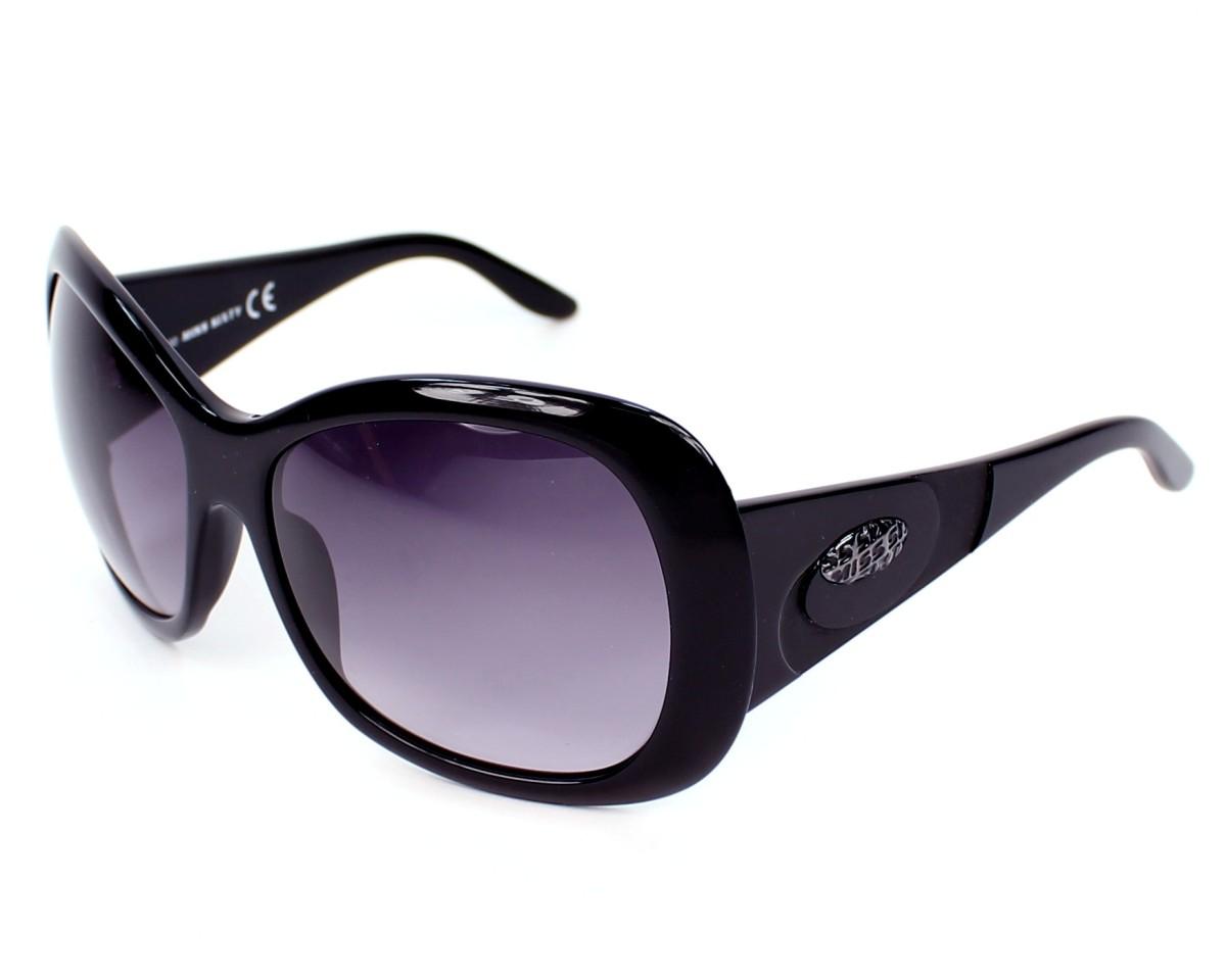 a5e70f4e1cf8 Sunglasses Miss Sixty MX311S 01B - Black profile view