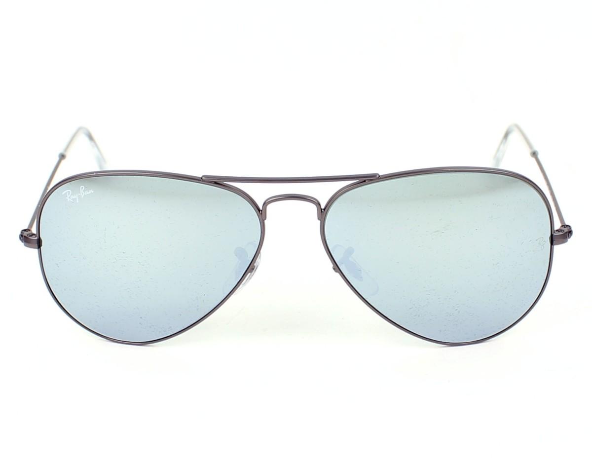 Ray Ban Sunglasses Aviator Gradient Rb 3025 029 30