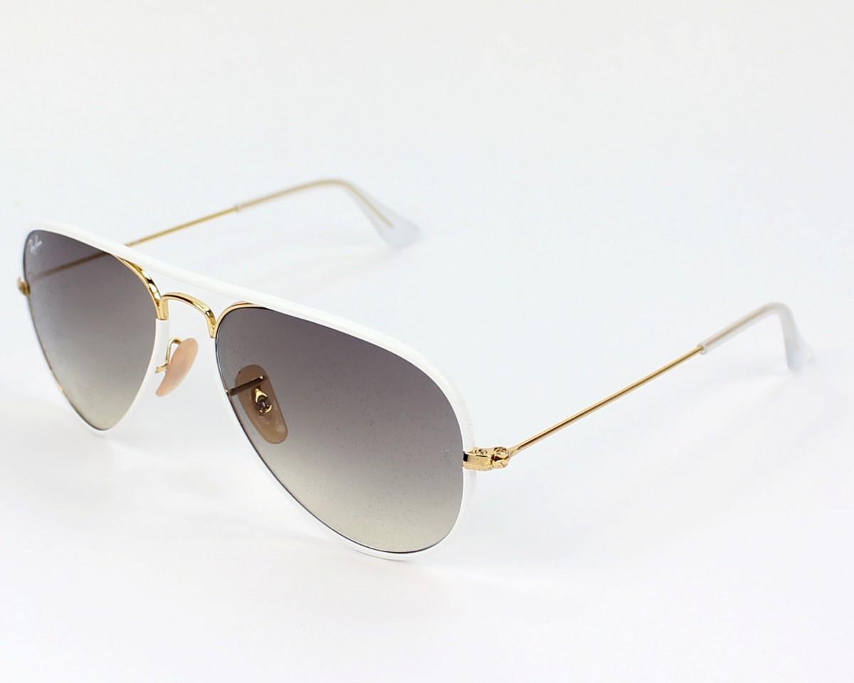 1883843e040 Ray-Ban Sunglasses Aviator Full Color RB-3025-JM 146 32