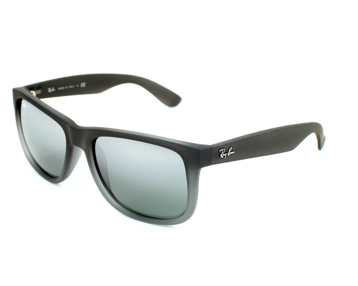 cd1d2ab8df reduced ray ban justin classic rb4165 unisex black frame grey gradient lens  sunglasses 04081 45392  germany sale ray ban sunglasses rb4165 852 d6b67  8528b