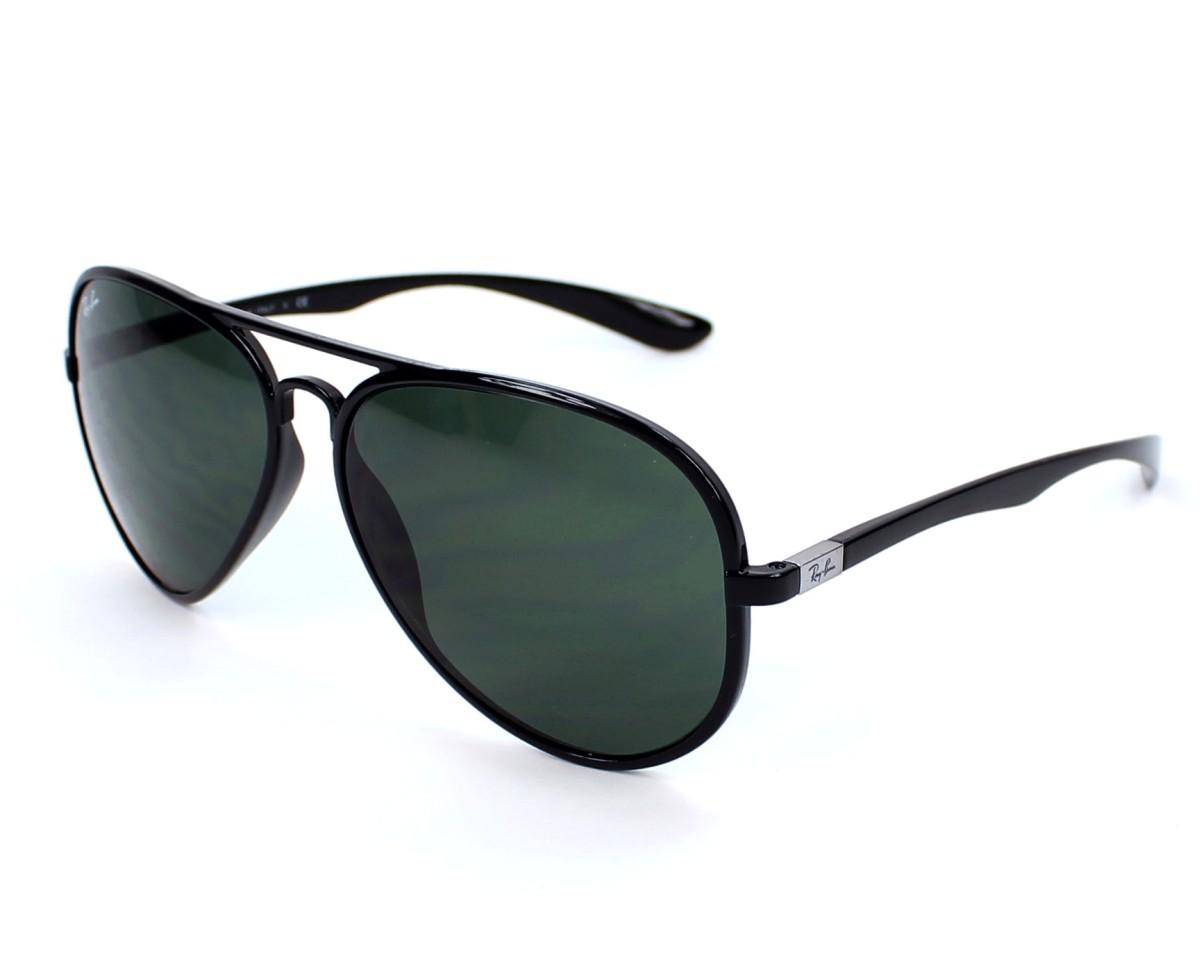 20ab64d242 Ray Ban 4180 Sunglasses Rb4180 601 « Heritage Malta