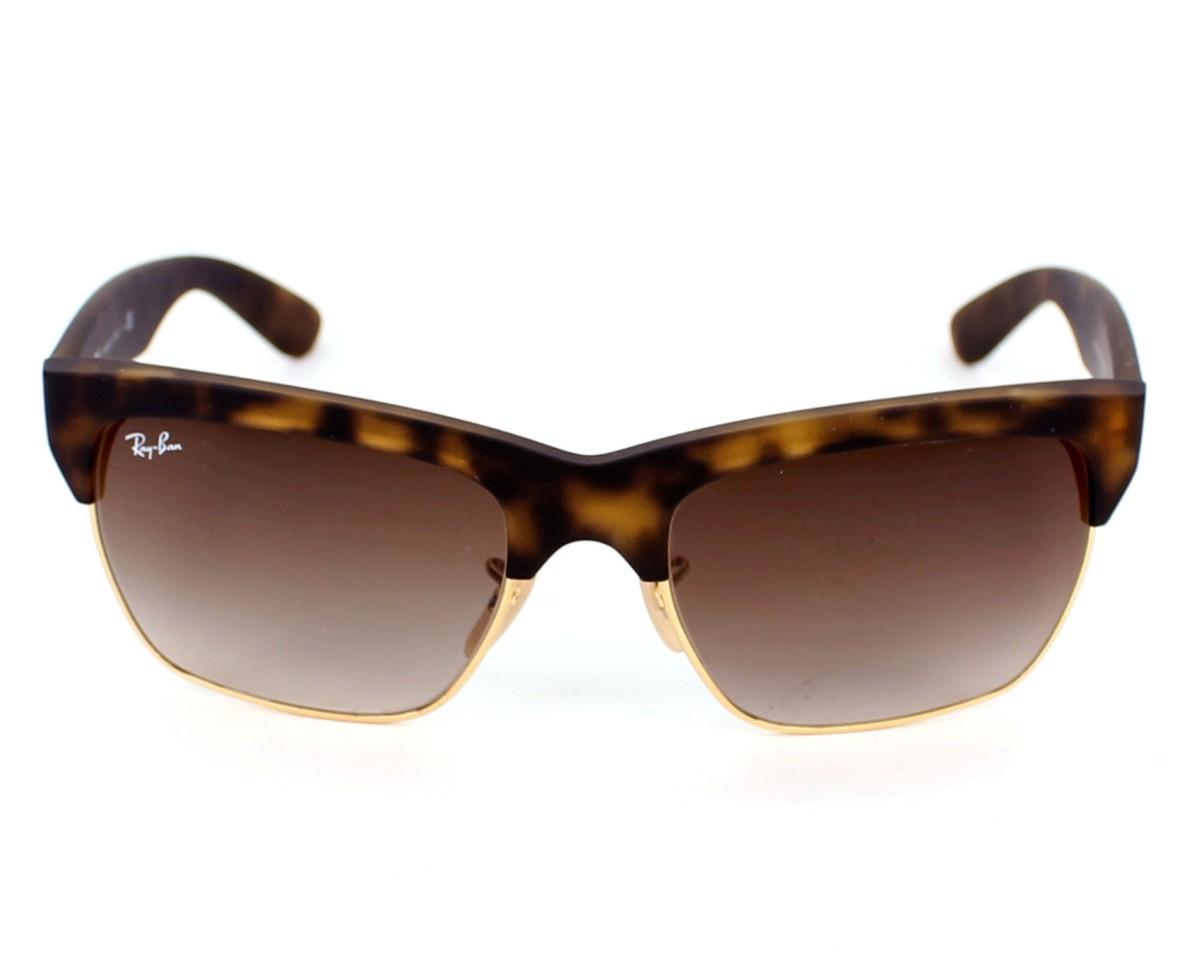 Ray-Ban Sunglasses RB-4186 856/13