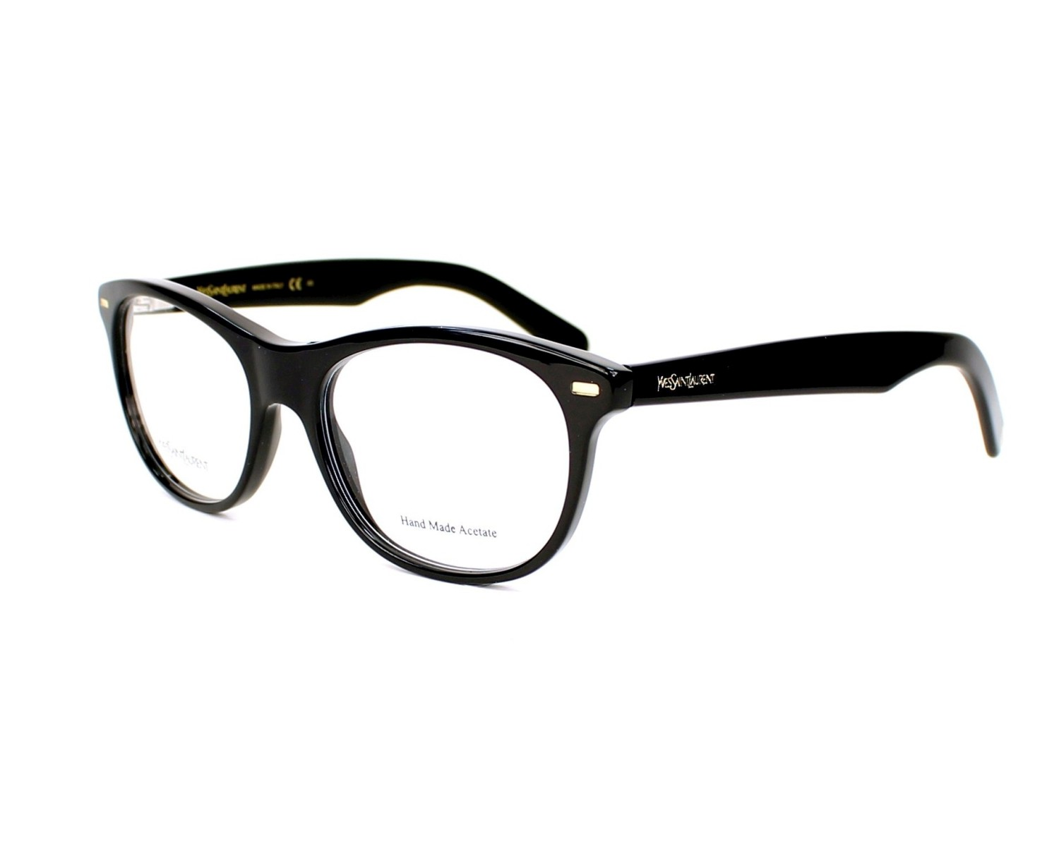 Order your Yves Saint Laurent eyeglasses YSL 2349 807 53 today