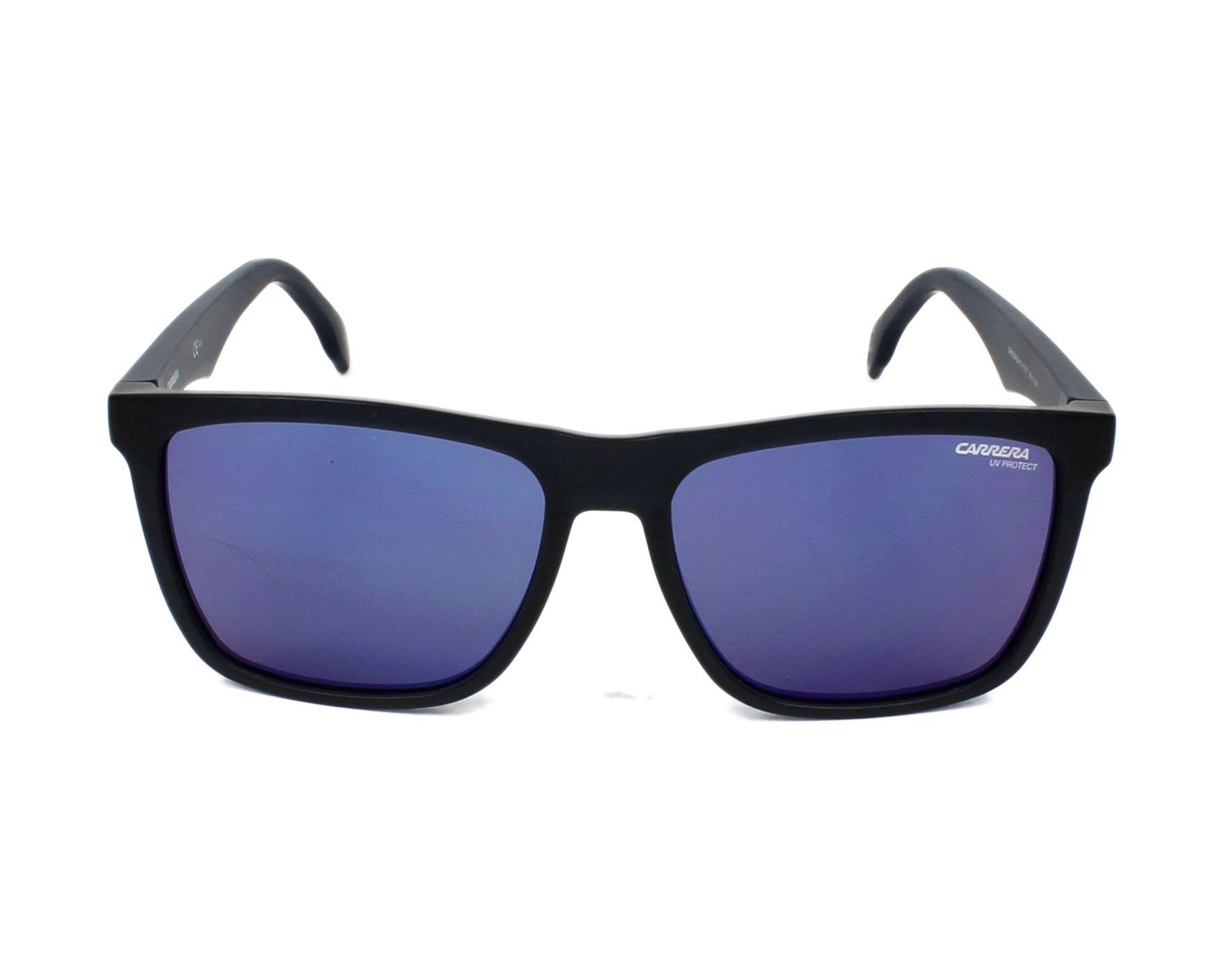 fa324c7f5ea68e Sunglasses Carrera 5041-S RCT XT - Blue Blue front view