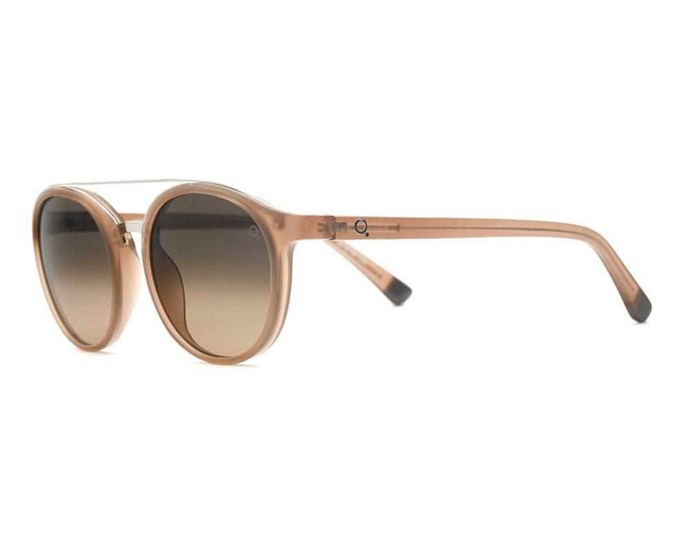 0e511e195a Sunglasses Etnia Barcelona VERDI BRGY - Brown Silver profile view