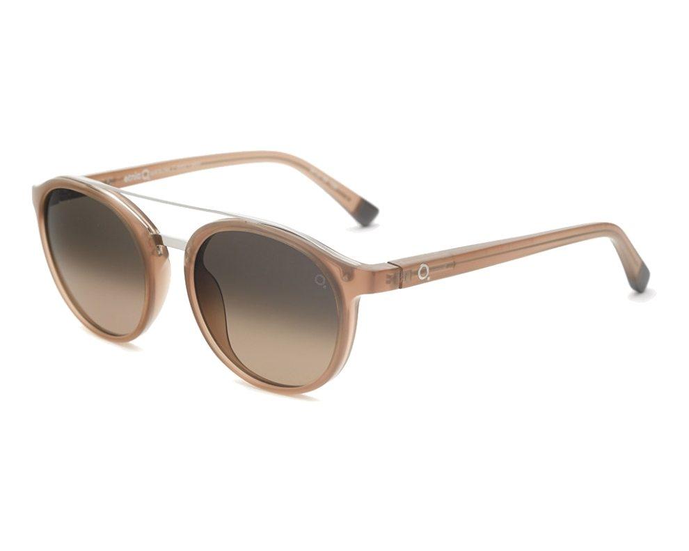 9363724d8e Sunglasses Etnia Barcelona VERDI BRGY - Brown Silver front view