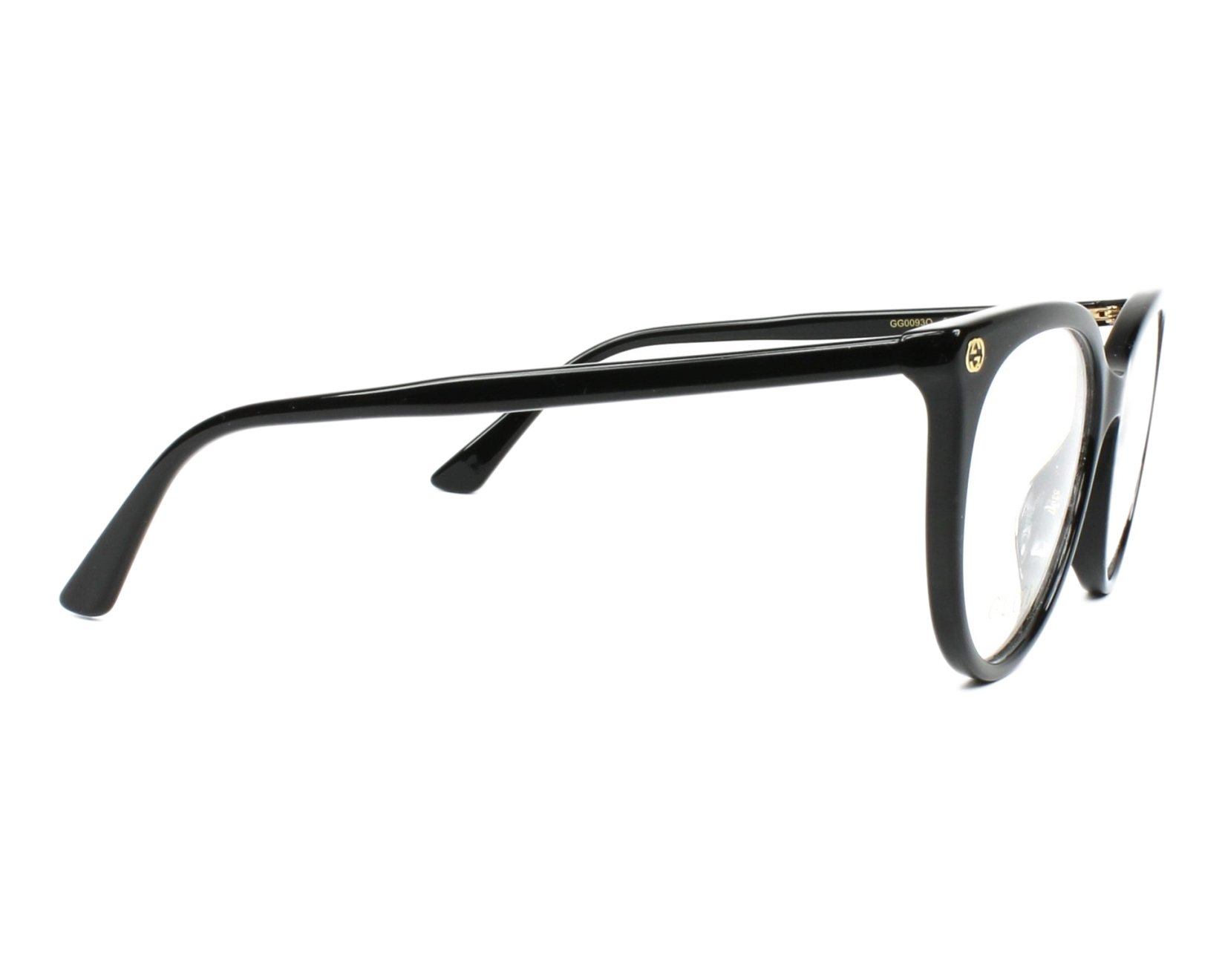 Eyeglasses gucci black side view jpg 1650x1320 Gucci frame de9d6d39efb