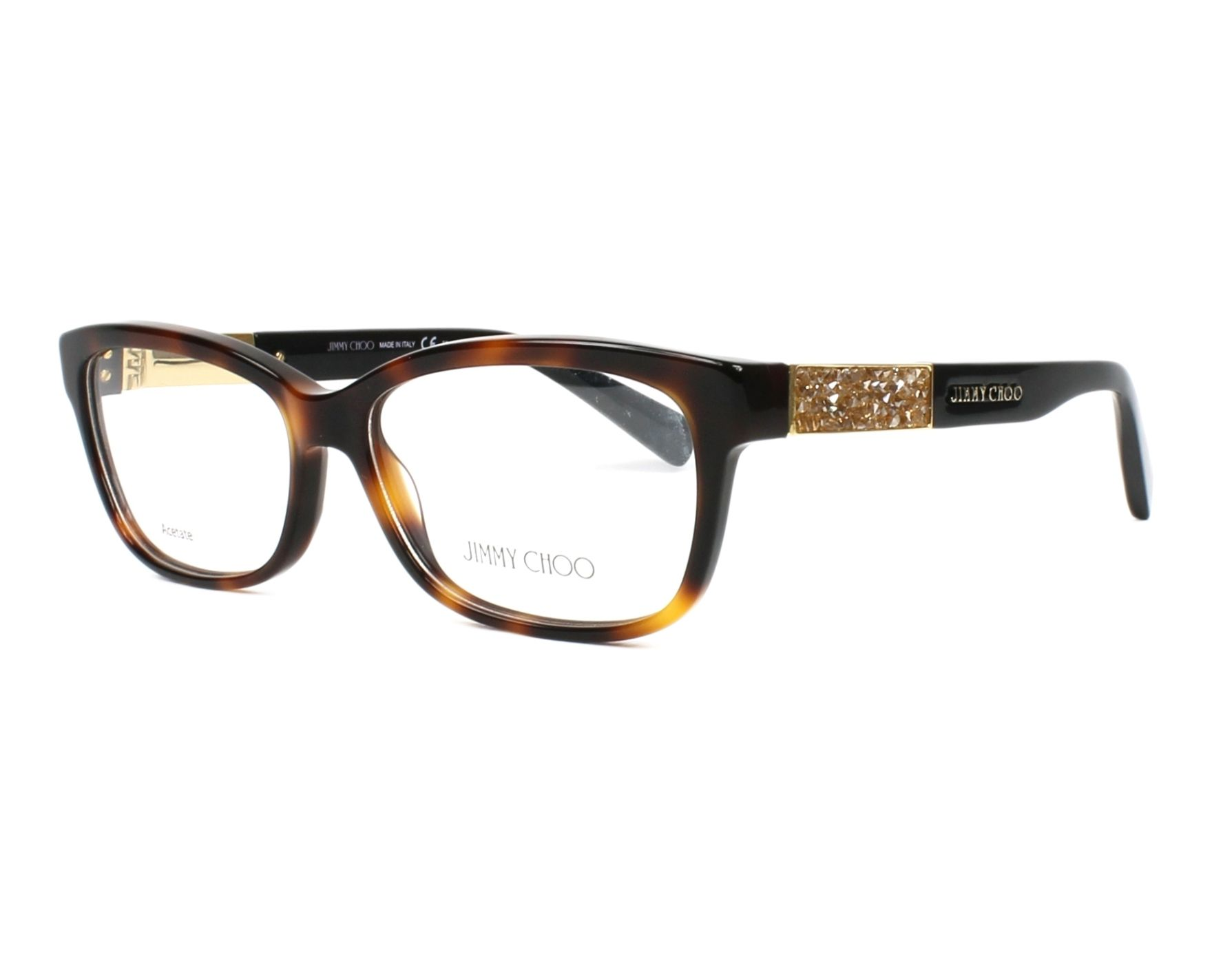 Jimmy Choo JC110 Glasses