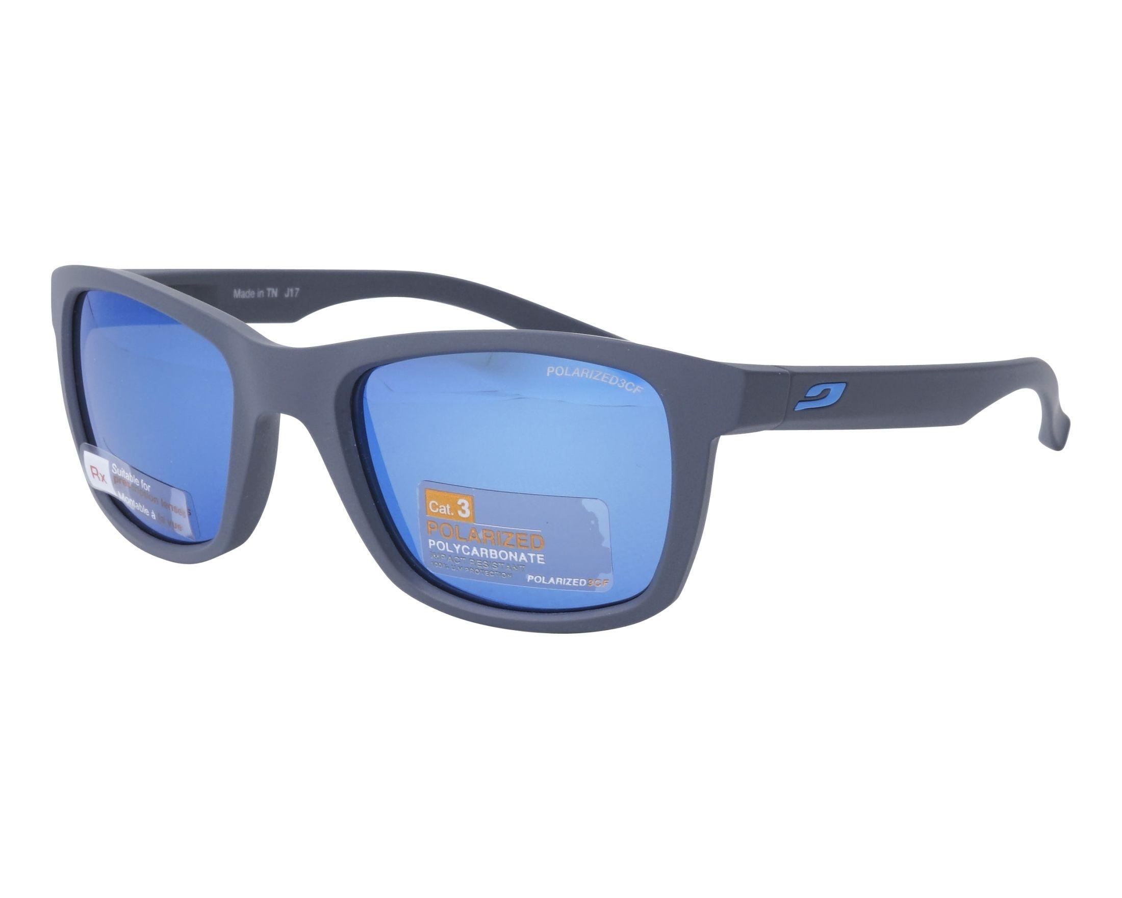 3147783c0d Polarized. Sunglasses Julbo J477 9121 50-19 Grey profile view