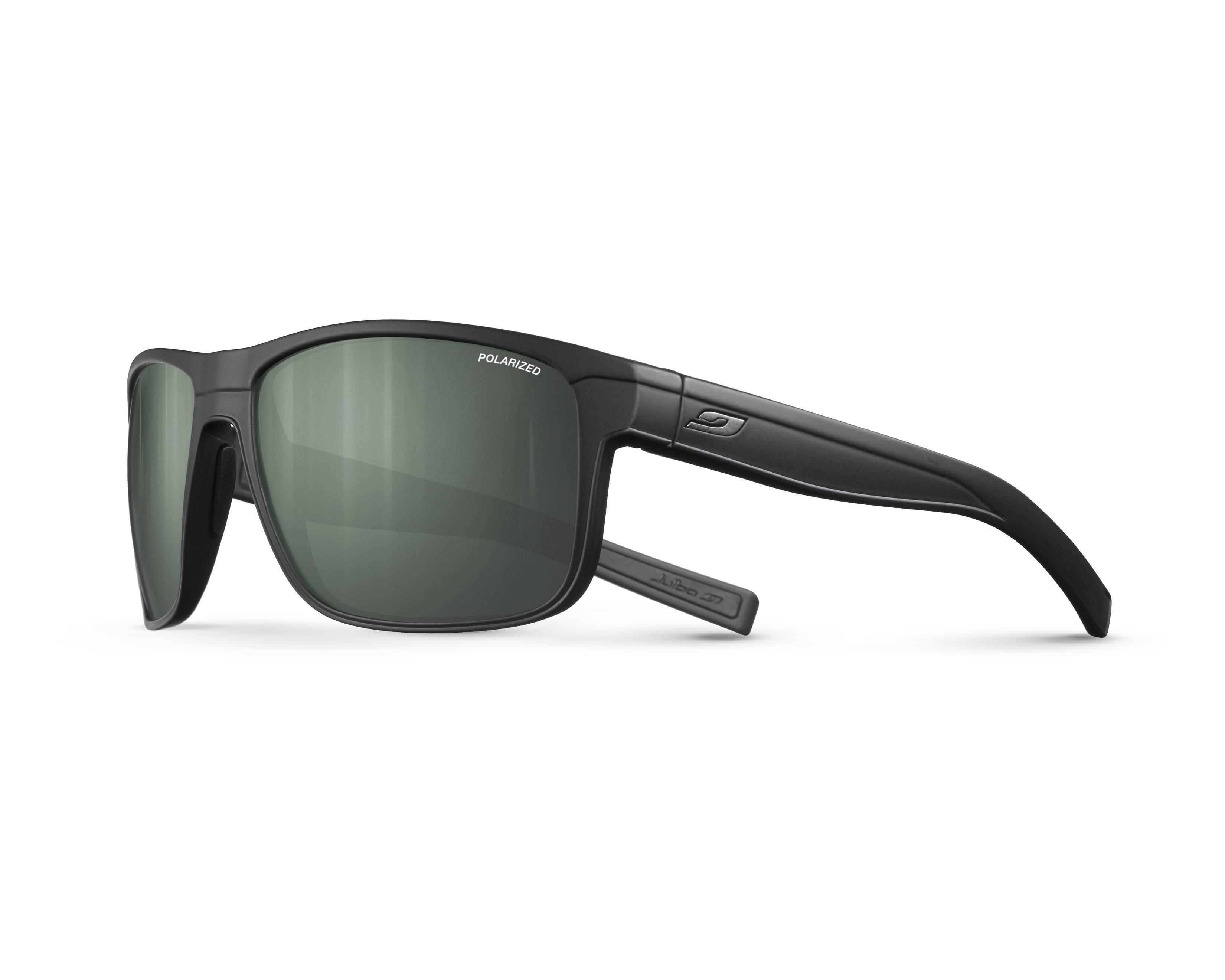 b501fadfc1e Sunglasses Julbo J499 9023 61-17 Black profile view