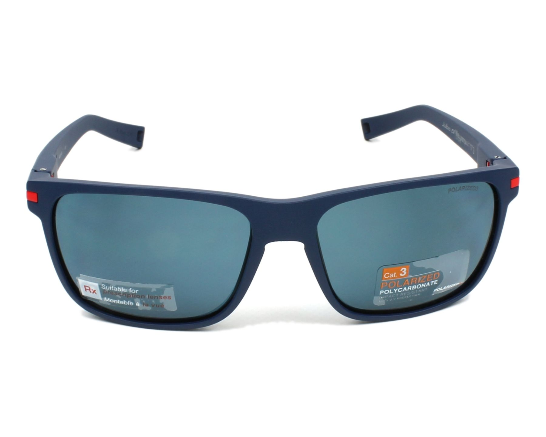 b4e89bc118b Sunglasses Julbo J481 9036 - Blue front view
