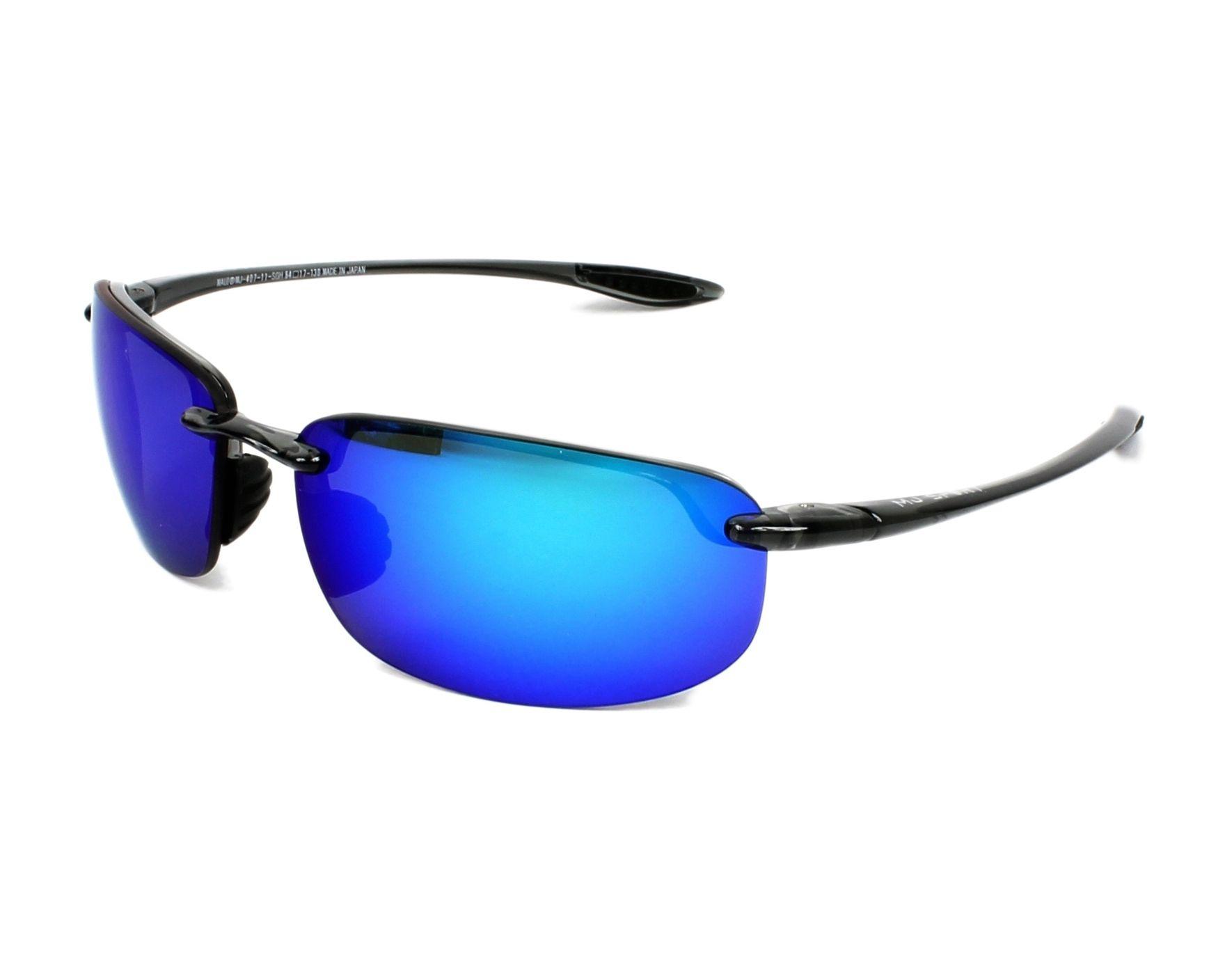 Maui Jim Sunglasses Hookipa B 407 11