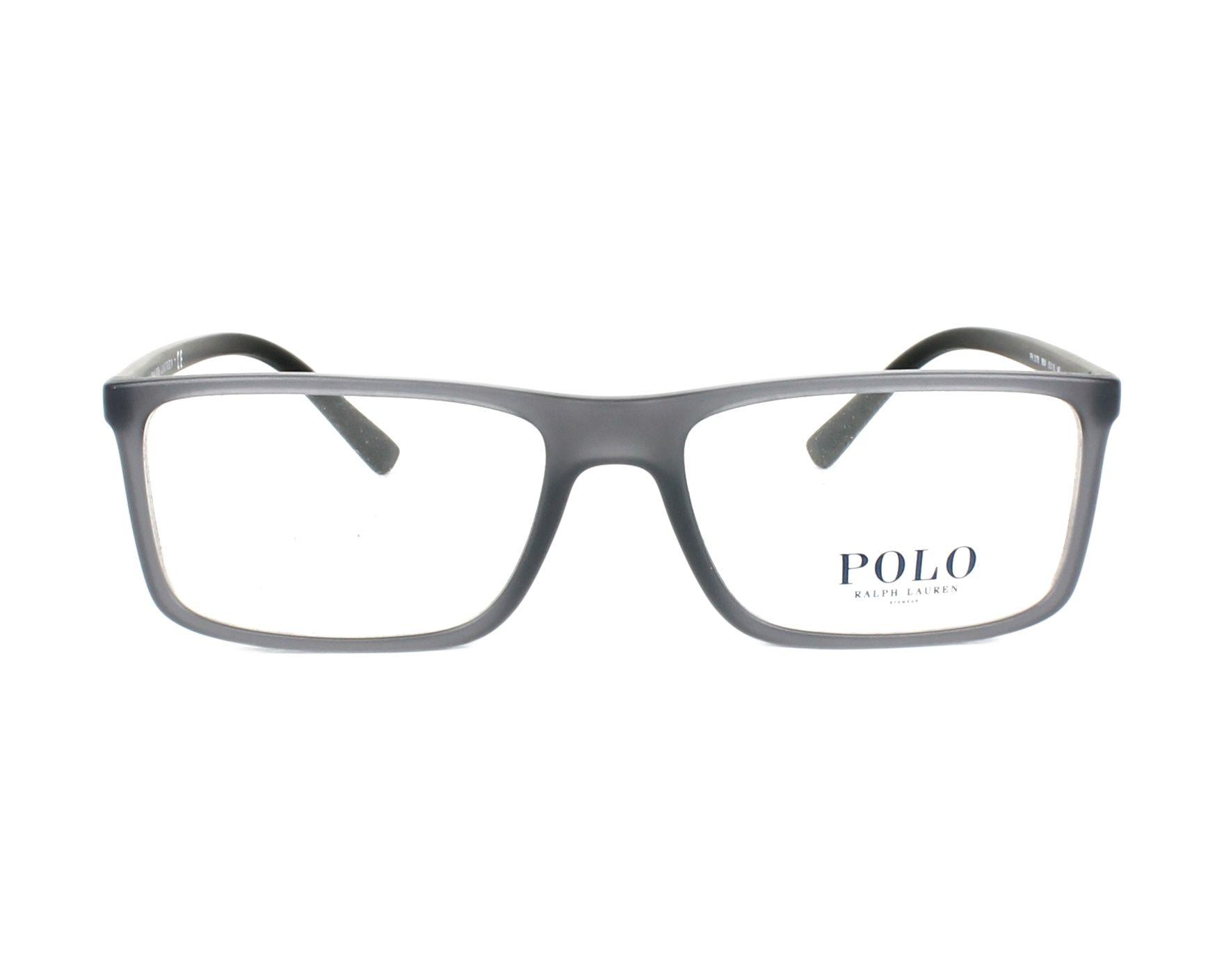 2a31974df0c eyeglasses Polo Ralph Lauren PH-2178 5604 53-16 Grey front view