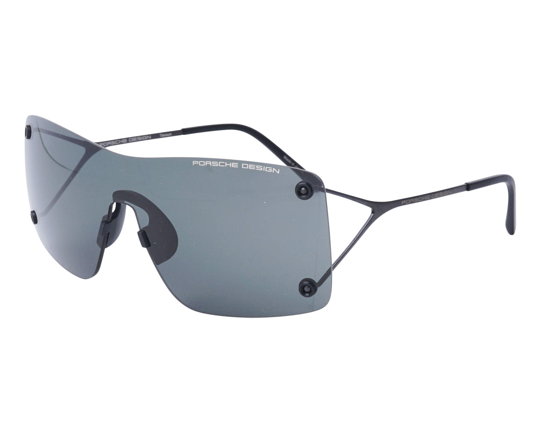 7e4f262f2db Sunglasses Porsche Design P-8620 C 64-16 Gun profile view