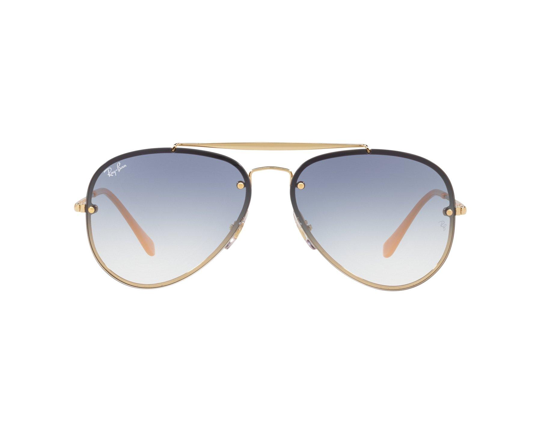 Sunglasses Ray-Ban Blaze Aviator RB-3584-N - 001 19 c2798d1c6b