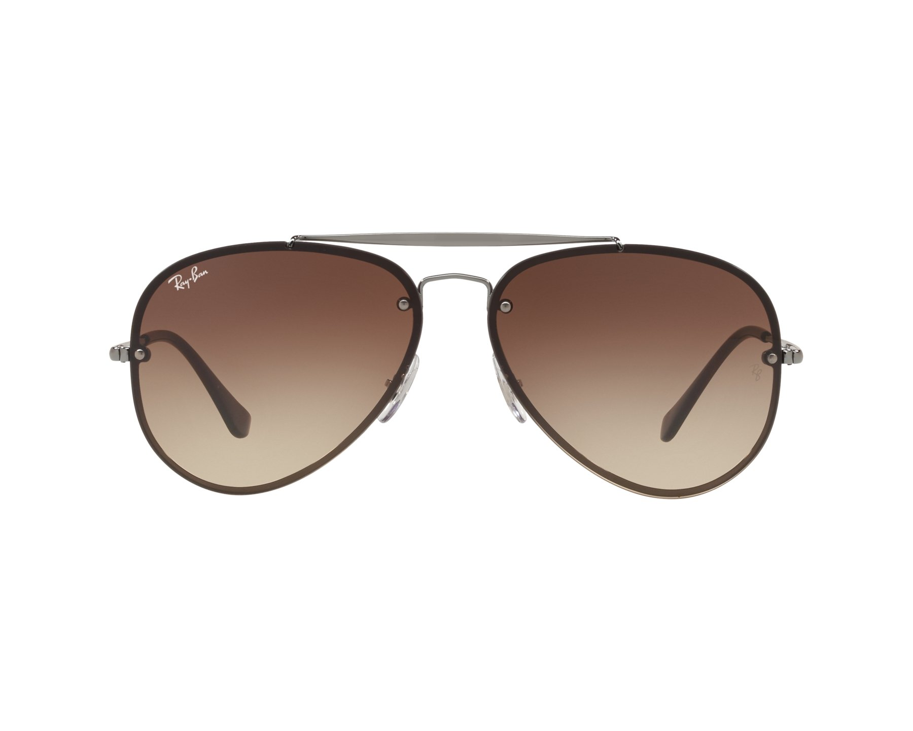 3ed6d7a992 Ray-Ban Sunglasses Blaze Aviator RB-3584-N 004 13