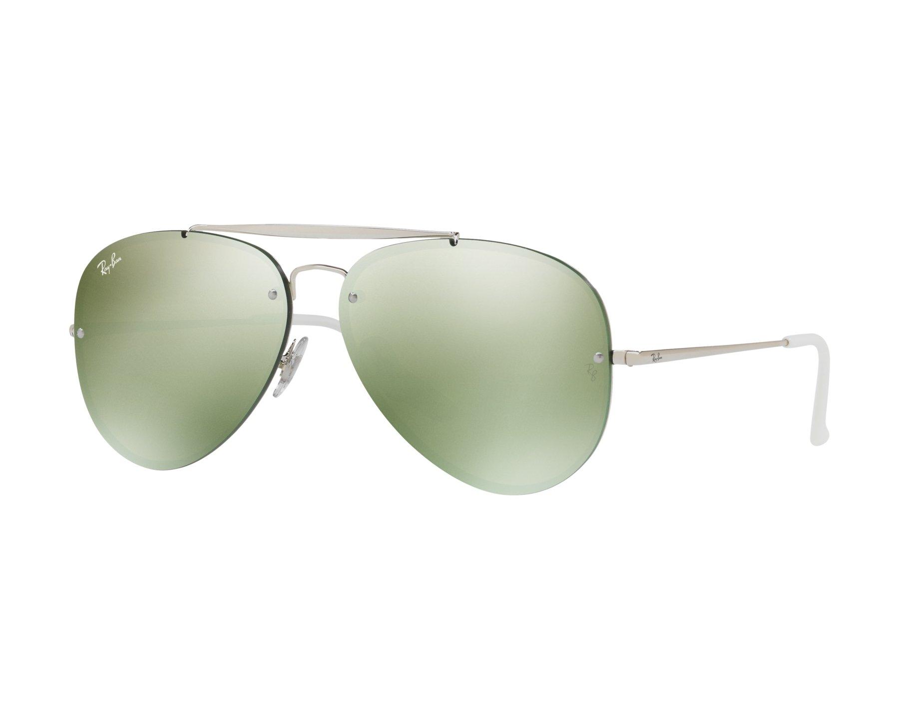 88749b3c3d Ray-Ban Sunglasses Blaze Aviator RB-3584-N 905130