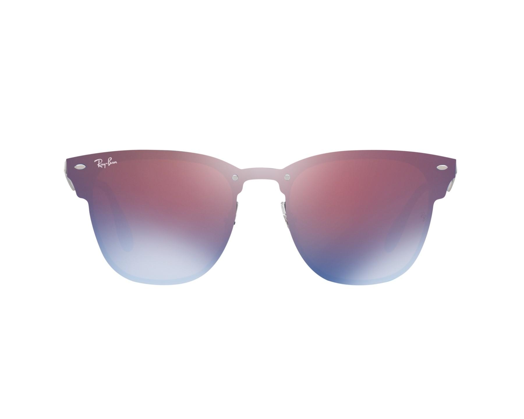 Sunglasses Ray-Ban RB-3576-N 153 7V 51-18 Black 64b720a253