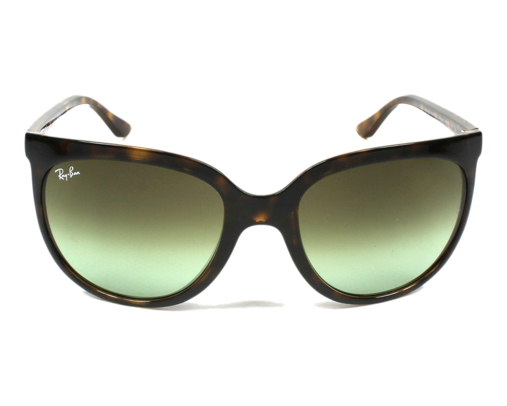 fe8bf622c8bda ... cats 1000 sunglasses tortoise frame pink coupon sunglasses ray ban rb  4126 710 a6 57 15 havana front view f8a91 5da4b ...